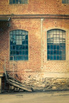 Historic factory by ChristianThür Photography on Creative Market Architecture Photo, Interior And Exterior, Around The Worlds, Stock Photos, Creative, Photography, Painting, Fotografie, Painting Art
