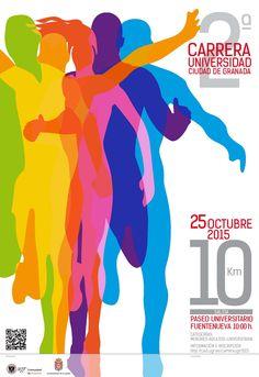 25 de octubre Granada Brosure Design, Logo Design, Graphic Art, Graphic Design, Granada, Football Wallpaper, Psd Templates, Olympics, Banner