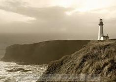 Yaquina Head Lighthouse, Oregon, one of my favorites.