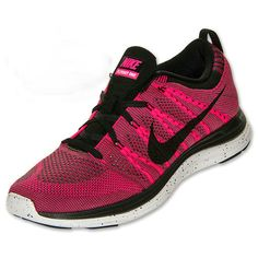 reputable site e9067 4e195 off Cheap Nike Running Shoes,Nike Flyknit Lunar 1 Mens Pink Flash Black  Midnight Fog 554887 600