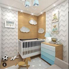 Bebek odası dekorları