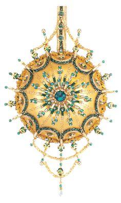 silvia colina perlas canutillos lindo bolas pedreria colgantes navidad adornos victorian adornos de cuentas de navidad bolos
