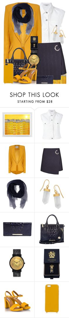 """Putting Together A Power Look At Night - Way More Enjoyable Than Scrambling 5 Mornings A Week To Do The Same"" by sharee64 ❤ liked on Polyvore featuring STELLA McCARTNEY, Hebe Studio, Altea, BillyTheTree, Brahmin, South Lane, Clive Christian, Fratelli Karida and Chaos"