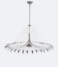 Jan Pauwels Bird Lamp