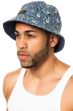 f2e73ee36bf 10 Deep - The J Evans Fisherman Hat -- gt  Step your accessory game