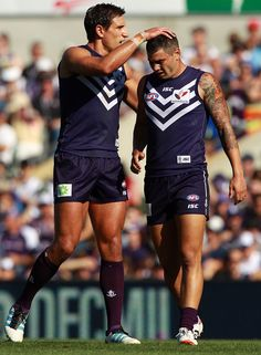 Learn more about Matthew Pavlich and get the latest Matthew Pavlich articles and information. Team Games, Rugby Players, Team S, Best Player, Dream Team, Athletes, Football, Club, Sexy