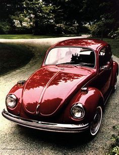 Best Sports Cars : Illustration Description Crimson bug. LOVE LOVE LOVE!!♥♥