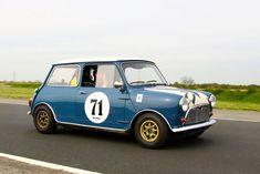 Retro Cars, Vintage Cars, Classic Mini, Classic Cars, Mini Lifestyle, Mini Countryman, Matchbox Cars, Mini Cooper S, Racing Team