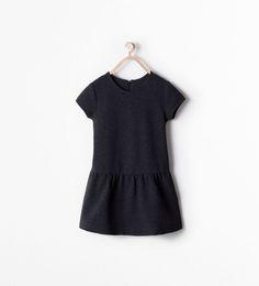 Brooke Dress ZARA - KIDS - QUILTED DRESS
