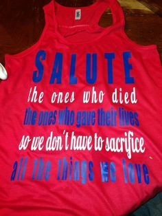 Salute the Ones Who Died Chicken Fried, Zac Brown Band Patriotic Military USMC