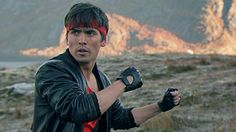 """How """"Kung Fury"""" Went From A Career Hail Mary To Kickstarter Hit, Cannes Entry, And Hollywood Feature Cinema Movies, Movie Tv, Kung Fury, Real Movies, Film Base, Hail Mary, The Best Films, Chuck Norris, Michael Fassbender"""