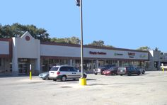 Retail space available for lease on St. Charles Rd. in Berkley, IL