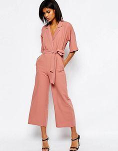 Latrice Kimono Sleeve Jumpsuit