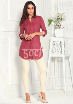 You search for everyday work wear ends here! #SochStyle #Soch