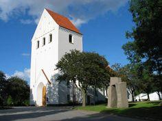 Alderslyst Kirke, Silkeborg.