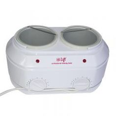 Hi Lift Twin Kompact Wax Heater