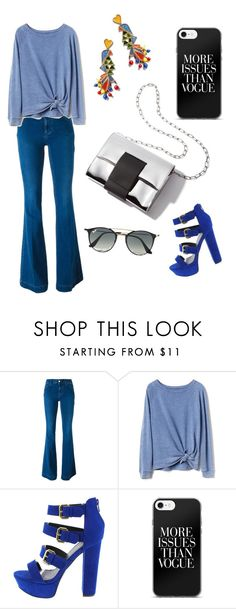 """Untitled #10"" by xldrndit ❤ liked on Polyvore featuring STELLA McCARTNEY, Gap, Tory Burch, Ray-Ban, StreetStyle, fashionset and colorchallenge"