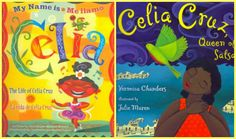 Crafty Moms Share: Hispanic Heritage Month Celebrating with Music--Celia Cruz and Musical Crafts & Giveaway!!