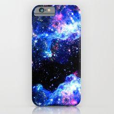 Galaxy - Vibrant and Magical iPhone & iPod Case by Matt Borchert