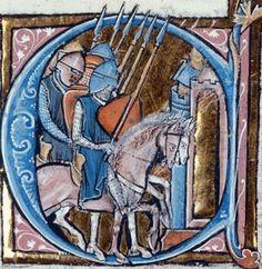 Troyes BM MS.106 Bible (1200-1225) Франция