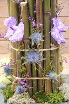 detail bamboestuk