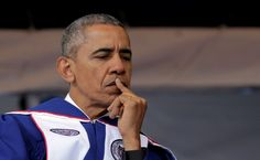 The President's Howard Address | The Obama Diary