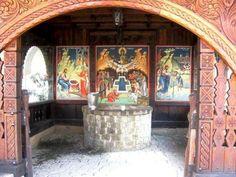 Romania, Spirituality, Mai, Architecture, Painting, Arquitetura, Painting Art, Spiritual, Paintings