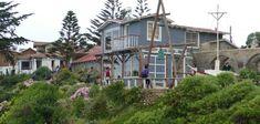 Исла Негра Mansions, House Styles, Plants, Home, Islands, Black, Manor Houses, Villas, Ad Home