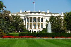 United States - White House, Washington, D.C.