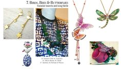 Spring 2014 Jewelry Trends   committee for colour trends home about services fashion facts folio ...
