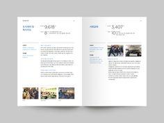초록우산 국내 복지사업 보고서 Brochure Layout, Brochure Design, Branding Design, Ppt Design, Layout Design, Catalogue Layout, Flat Design Illustration, Presentation Layout, Catalog Design