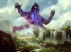 Resultado de imagem para god of magic
