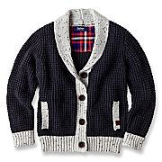 Baker by Ted Baker Shawl-Collar Cardigan - Boys 2y-6y @JCPenney