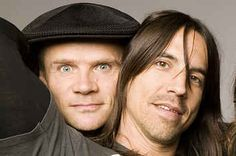 The 11 Best Red Hot Chili Peppers Songs Of All Time