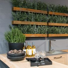1000 Images About Edible Wall On Pinterest Vertical