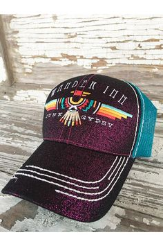 Search results for: 'caps hats wander inn trucker cap magenta glitter' - Junk GYpSy co. O Cowboy, Cowboy Hats, Gypsy Style, My Style, Country Shirts, Cowgirl Style, Western Style, Cute Hats, Girl Swag