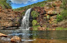 HANKEY - Kampplek innikloof (1) Camping And Hiking, Photo Location, Waterfall, Club, Travel, Outdoor, Viajes, Outdoors, Waterfalls