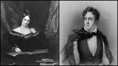 Due to a change in the global climate, the year 1816 became known as the year without a summer, providing inspiration for works by Mary Shelley and Lord Byron.
