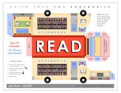 bookmobile design