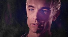 Pin for Later: 14 Times You Had the Biggest Crush on Spike From Buffy the Vampire Slayer When His Eyes Are the Window to His Restored Soul