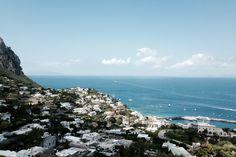 Capri http://theculturist.uk/2015/08/11/the-zest-of-sorrento/