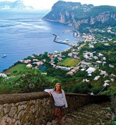 $1900 p/p Take your family sailing along Italy's Amalfi Coast, exploring the Bay of Naples, Capri, Amalfi and Procida Island - pretty much all the places that makes sailing in Italy so amazing.