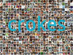 """Crokes"" a social website that keeps you updated with people,brands,organizations,companies andd your interests is launched.Accessible from ""crokes.com"" on all devices.Hurry and sign up now http://crokes.com/register"
