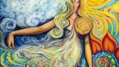 Planète en Quarantaine – Nina✩❤✩Pat Chakra, Cleanse, Painting, Human Evolution, Human Heart, Higher Consciousness, Chakras, Paintings