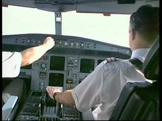 ▶ Fear of flying help video by Virgin Flying Without Fear Team - YouTube
