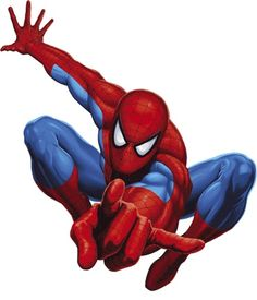 Just Watched the movie now going alittle spider crazy