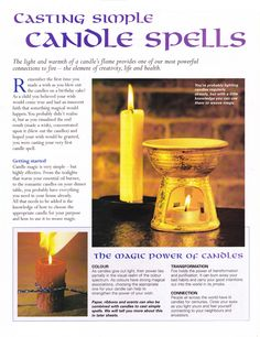 Spell Casting   Learn spells