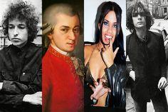 Diário: mãe de autista: De Mozart a MC Beth: músicos famosos com autismo o...