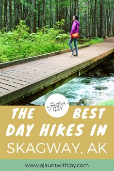 The Best Day Hikes I