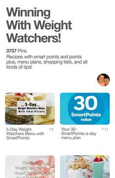 Winning With Weight Watchers! Board with 3,757 Pins ... http://pin.it/6za-HXQ ... ... ... by Billi @ http://pin.it/6NB4Nzd